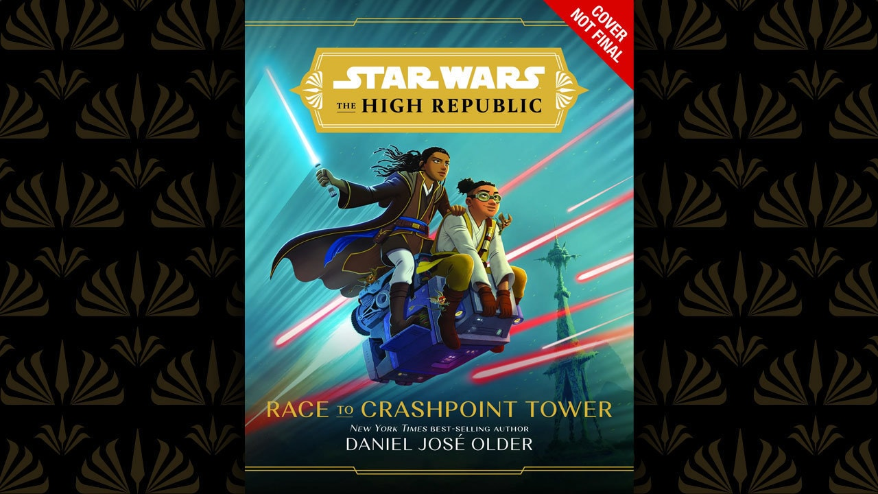 Race to Crashpoint Tower | June 29