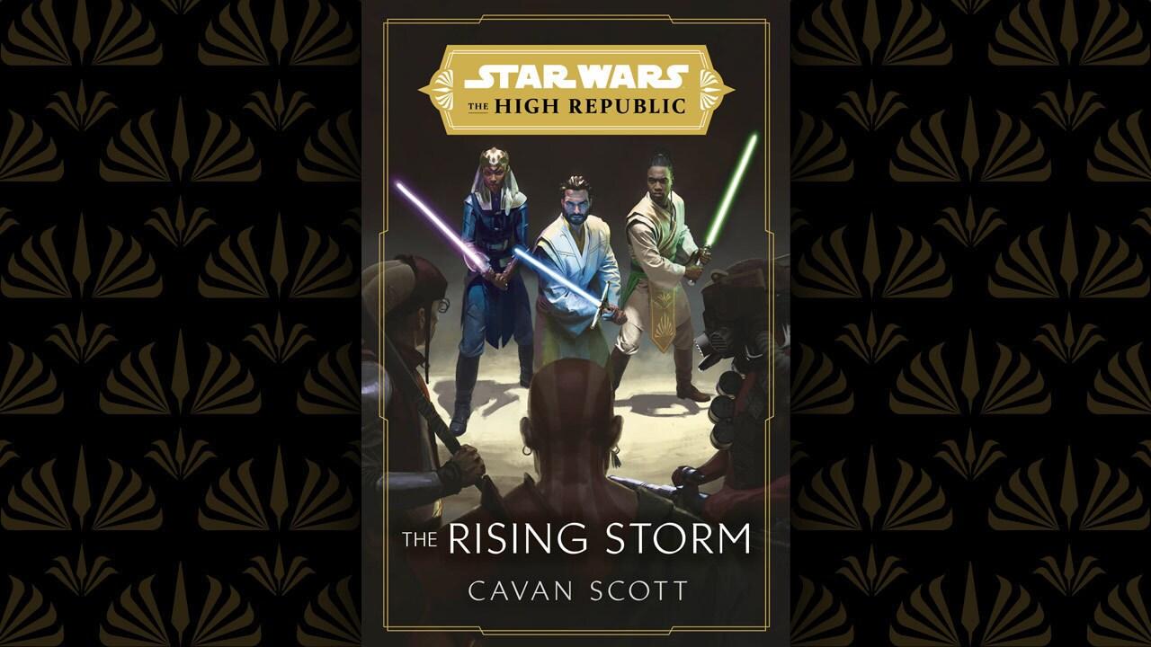 The Rising Storm | June 29
