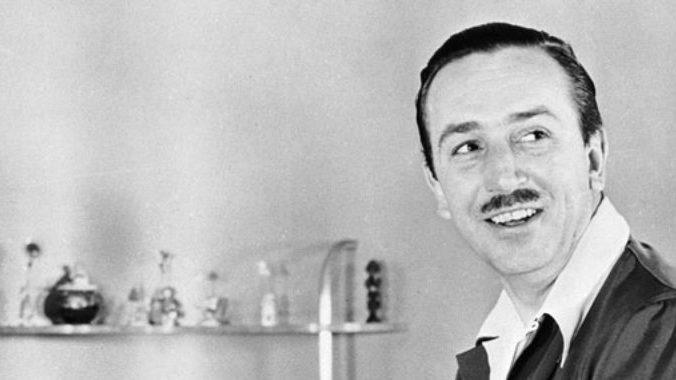 5 Inspiring Walt Disney Quotes