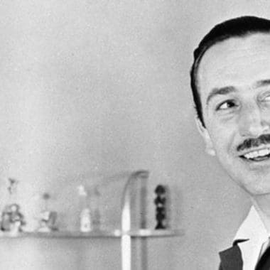5 Inspiring Walt Disney Quotes