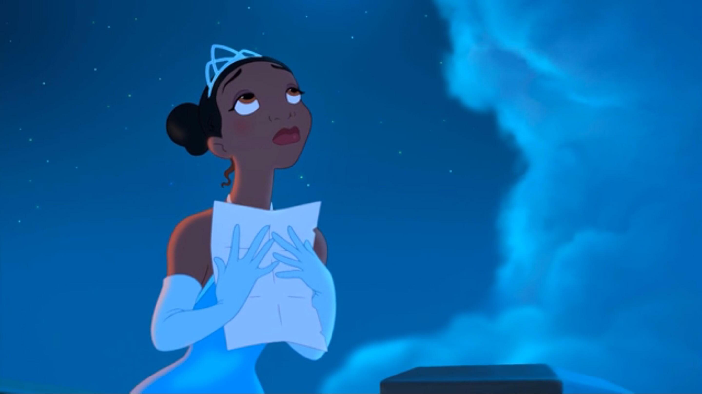 คลิปจาก Dream Big, Princess - I Dream (ฉันมีความฝัน)