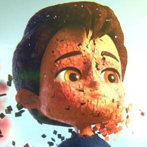"""Disney se sumó a los canales infantiles para emitir el corto """"Ian, una historia que nos movilizará"""""""