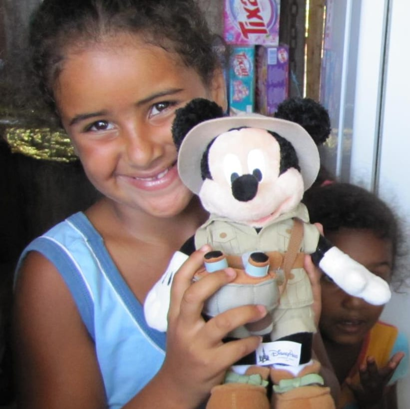 Disney #CelebraLaTierra, invitandote a conocer y apoyar a los referentes y las organizaciones premiadas de América Latina