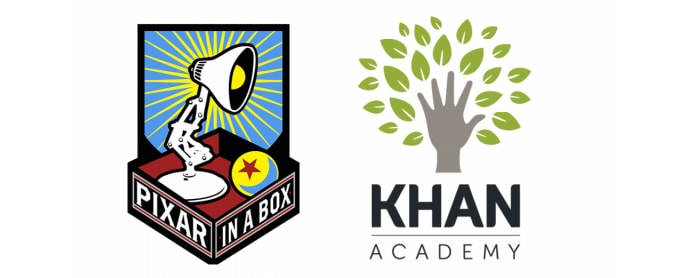 Pixar in a Box - Khan Academy