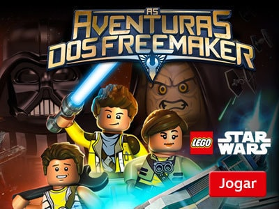 As aventuras dos Freemaker