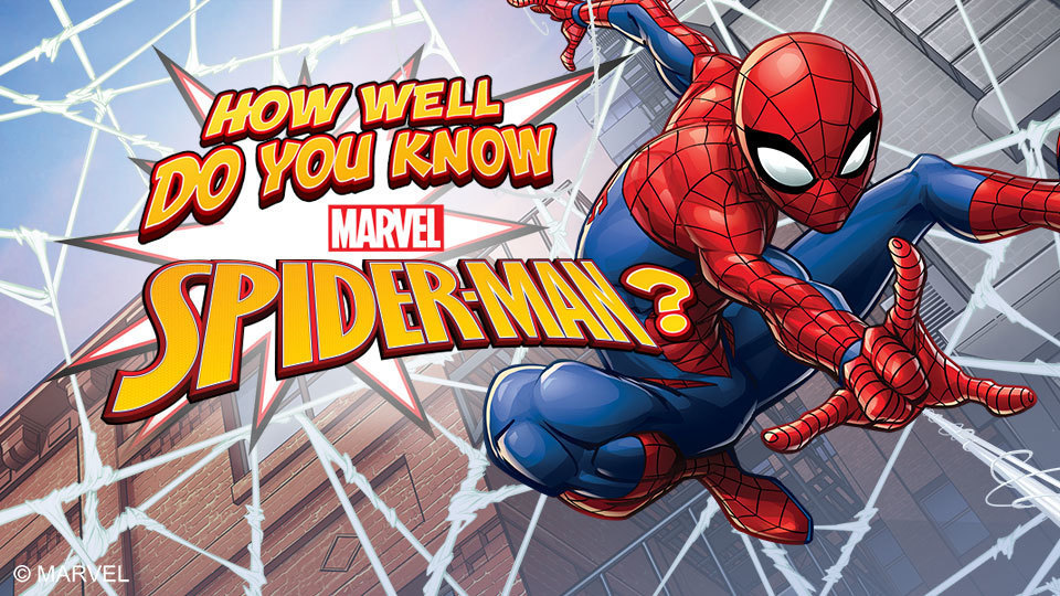 Ultimate Spider Man Cartoon Watch Full Episodes Marvel Hq