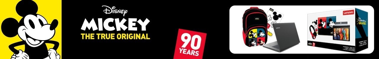Mcikey 90 | Hero Lenovo Mickey 90