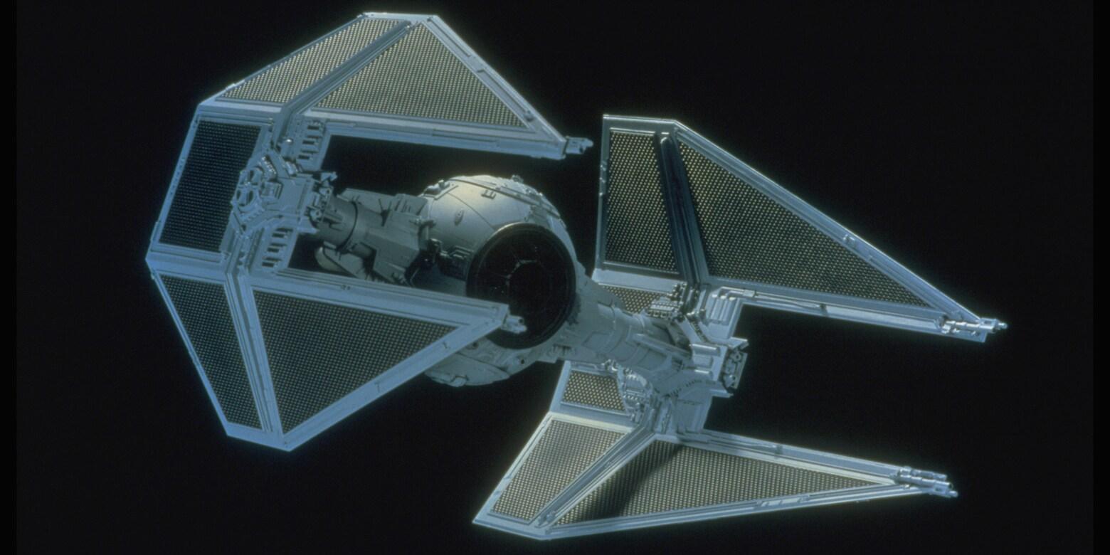 TIE Interceptor | StarWars.com