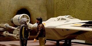 Go Rogue: Timmy: Una historia de Star Wars