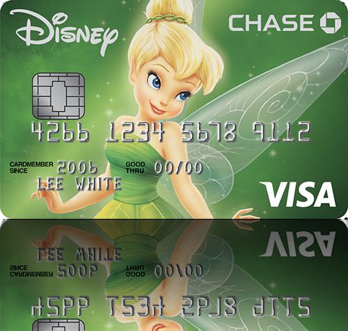 Disney Visa Card | shopDisney