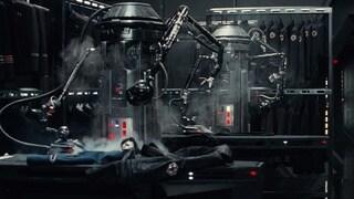 autovalet droid