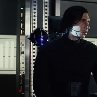 First Order Medical Droid