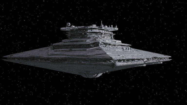 First Order Star Destroyer Starwars Com