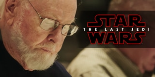 Scoring Stage 360 - Star Wars: The Last Jedi