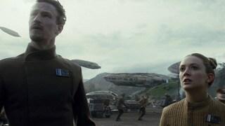 Star Wars: The Last Jedi Story Gallery