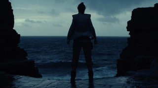Star Wars: The Last Jedi | Official Australian Trailer