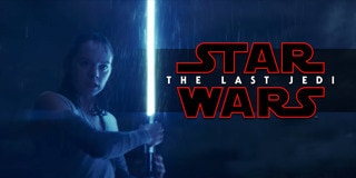 "Star Wars: The Last Jedi ""Awake"""
