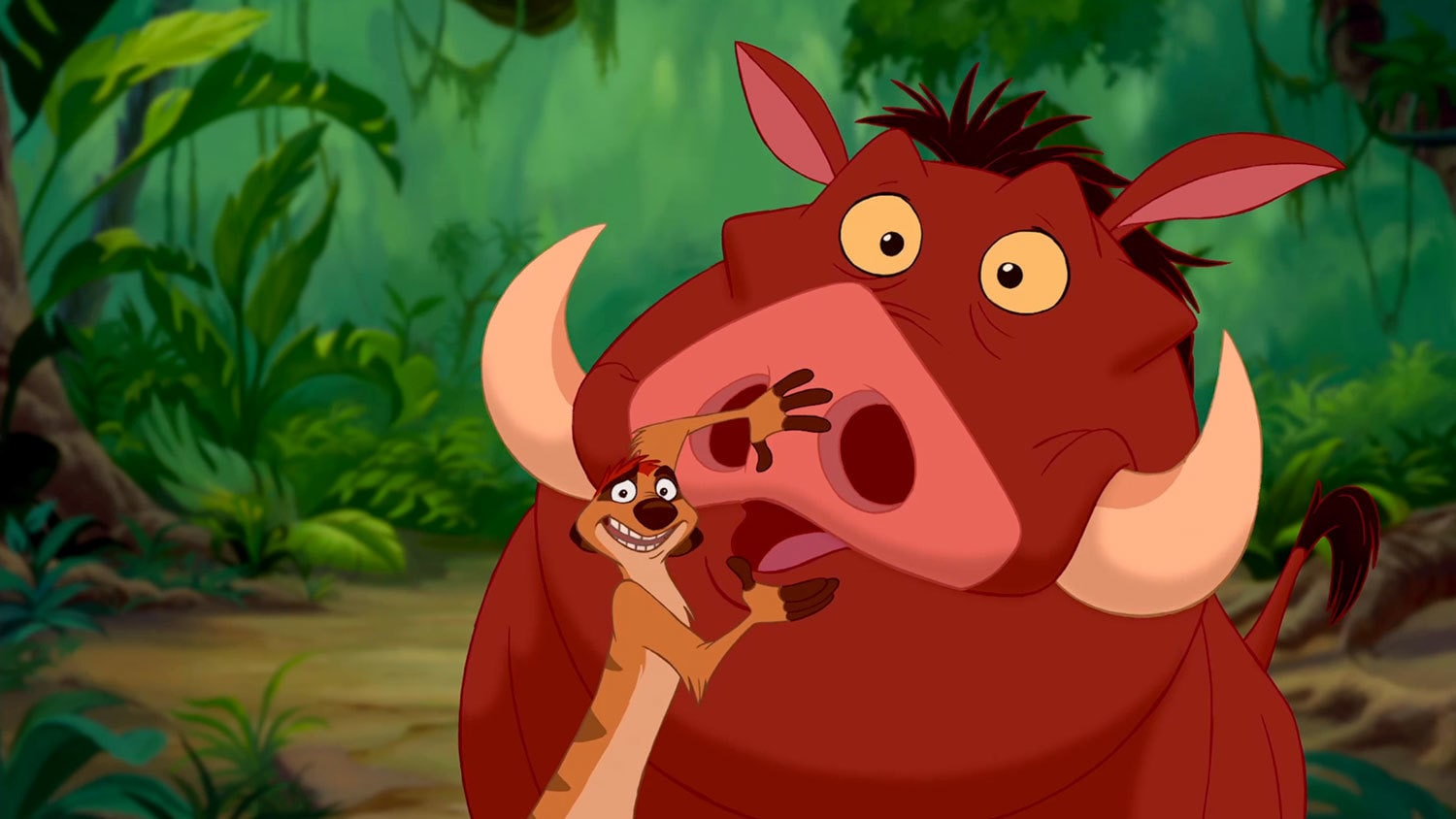 7 Things That You Didn't Know About The Lion King | Disney
