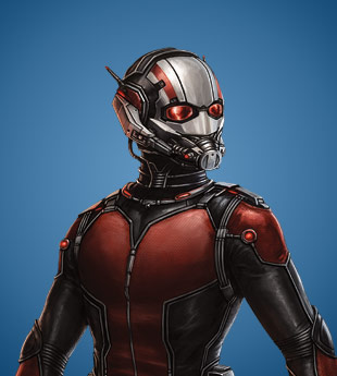 Ant Man Character Marvel Shopdisney