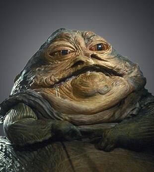 Jabba The Hutt Star Wars Shopdisney