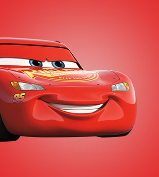 Lightning Mcqueen Cars Pixar Shopdisney