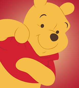 e26404b53b1e Winnie the Pooh (Character)