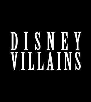 8a40dd41f860b Disney Villains