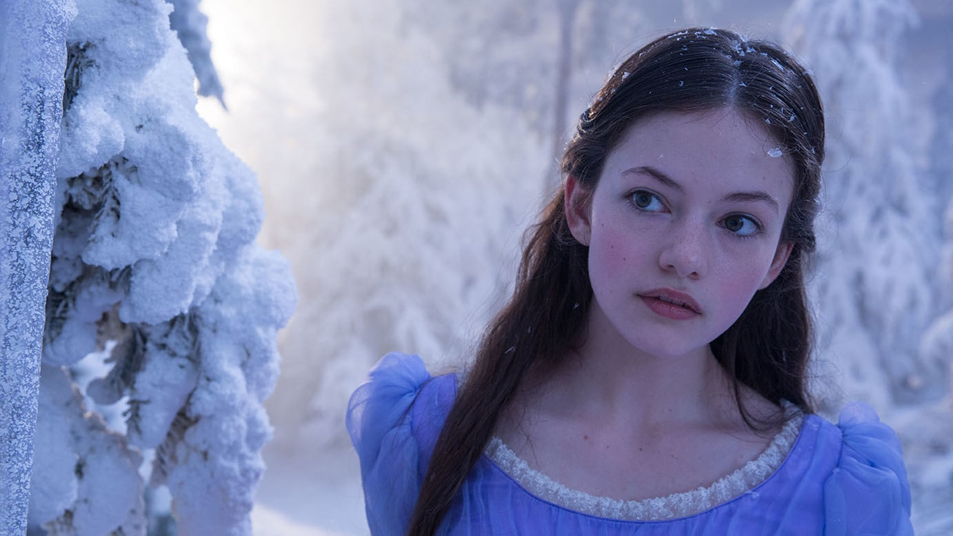 The Nutcracker and the Four Realms Showcase image 8