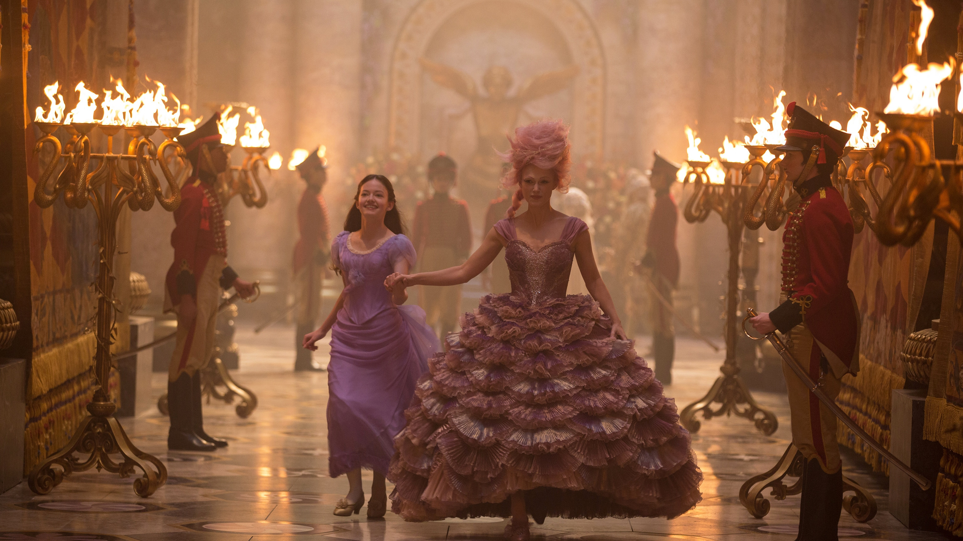 The Nutcracker and the Four Realms Showcase image 5