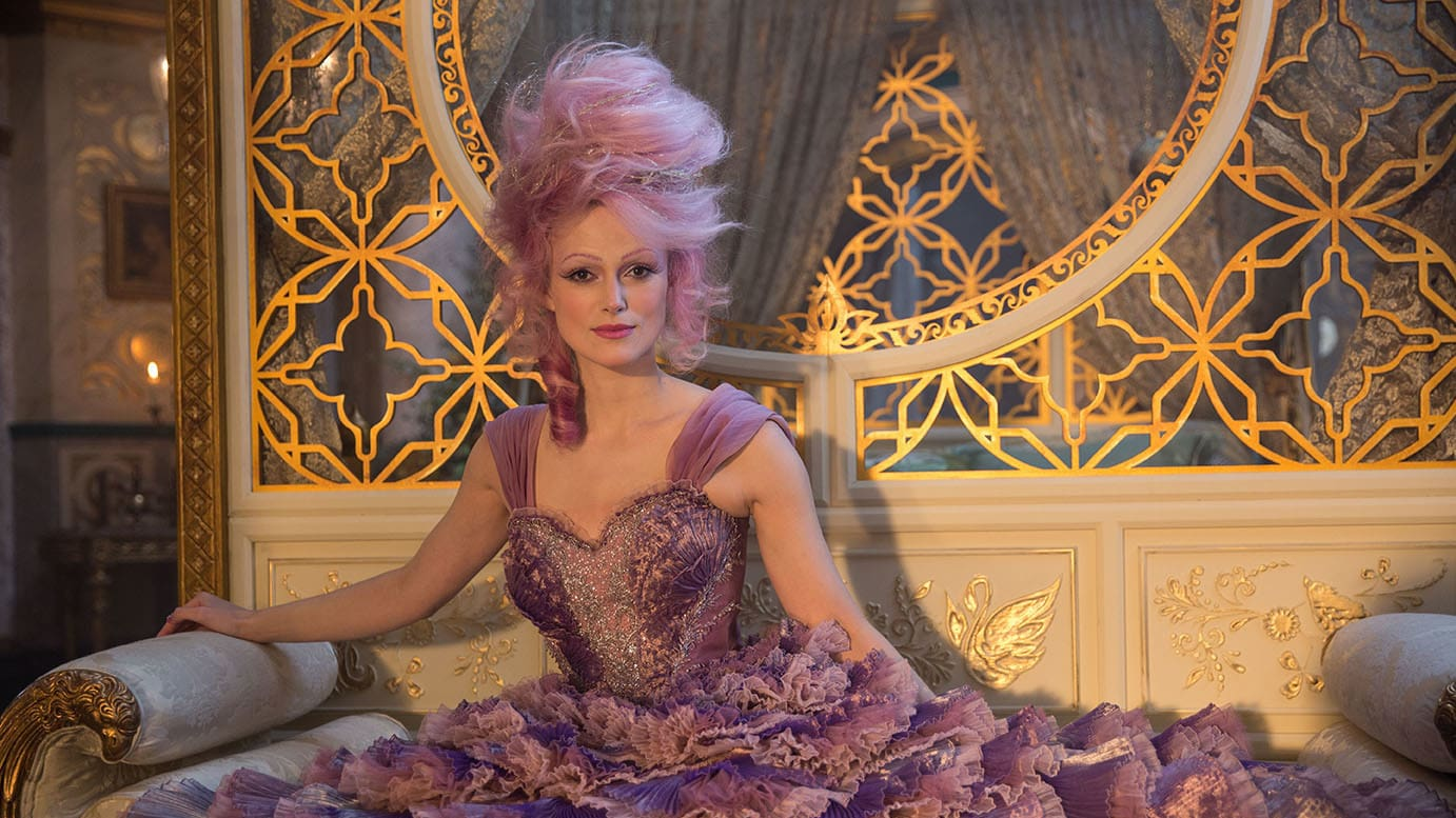 The Nutcracker and the Four Realms Showcase image 10