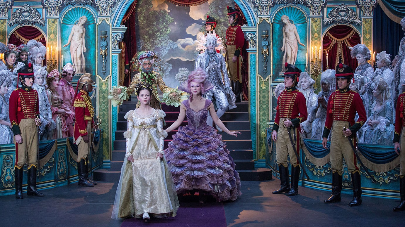 The Nutcracker and the Four Realms Showcase image 7