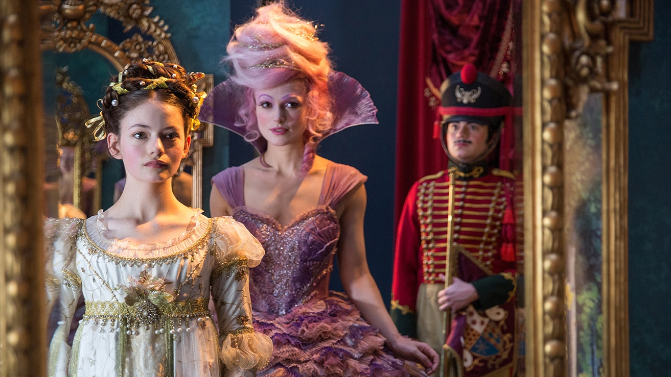 The Nutcracker and the Four Realms Showcase image 14
