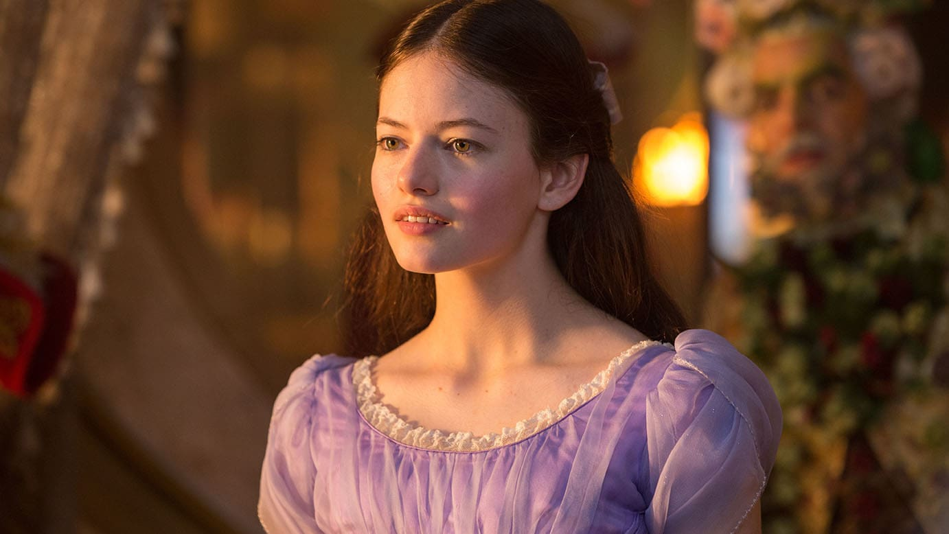The Nutcracker and the Four Realms Showcase image 16