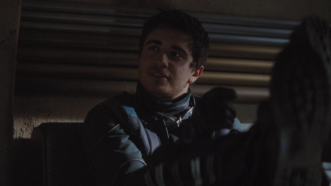 """You're a Guild traitor, Mando."" – Toro Calican"