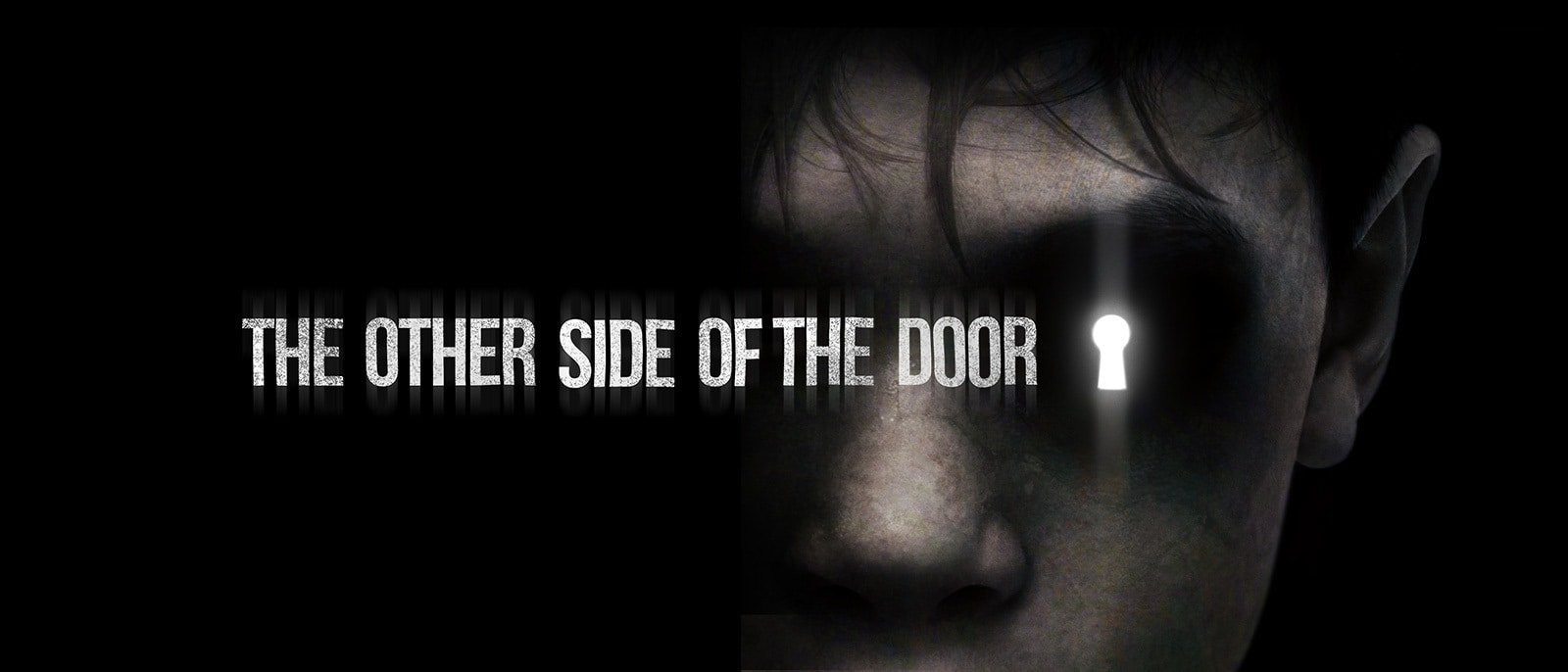 The Other Side of the Door Hero