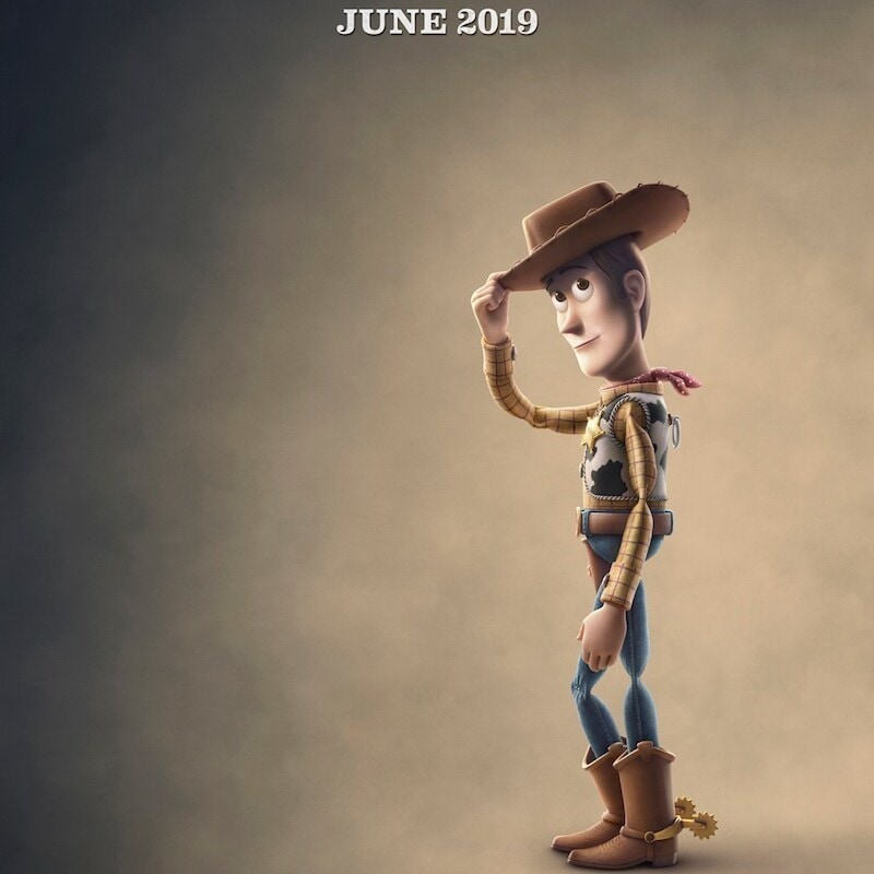 Reunite With Your Favorite Toys (and Some New Ones!) in the New Teaser Trailer for Toy Story 4