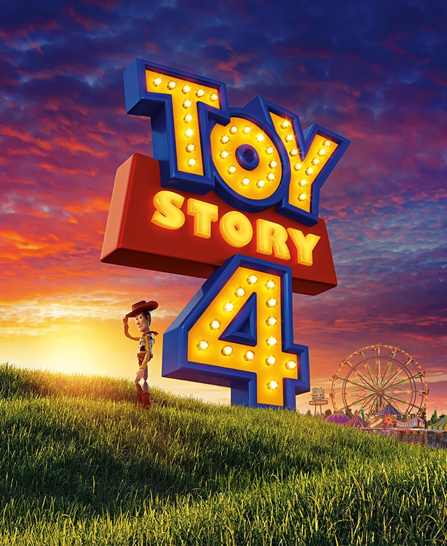 Toy Story 4 | Homepage