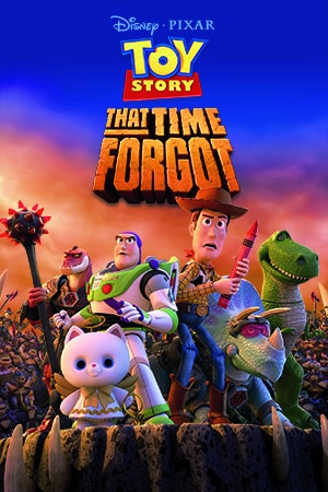 Toy Story That Time Forgot 77037288ce5