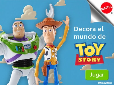 Toy Story Stickerbook