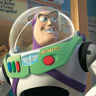 Attention, Star Command! New Buzz Lightyear Ears Have Landed at Disney Parks