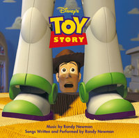 Toy Story: Soundtrack