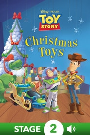Toy Story: Christmas Toys