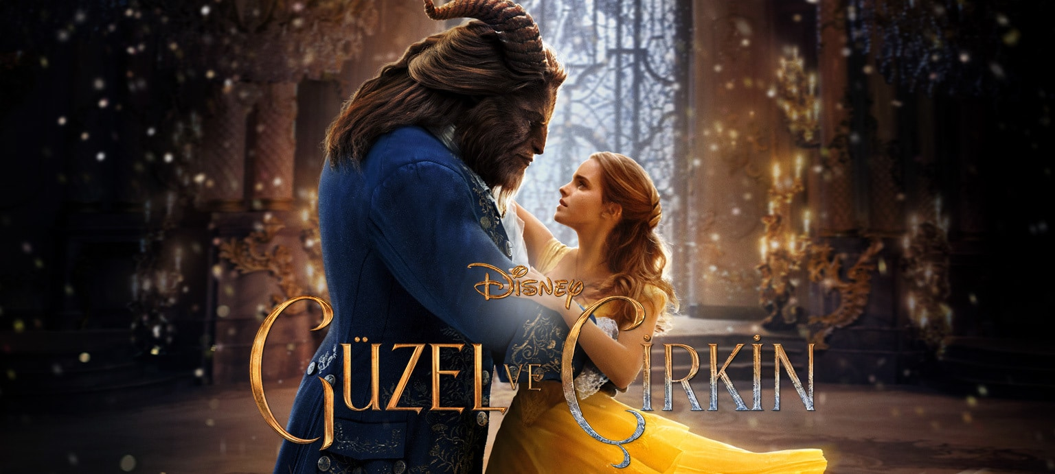 TR - Beauty and the Beast - Hero Header