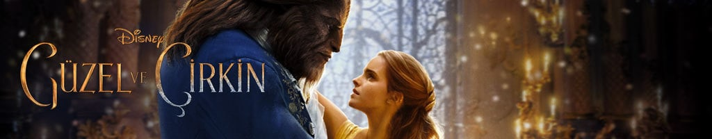 Beauty and the Beast - Movie Page - Short Hero