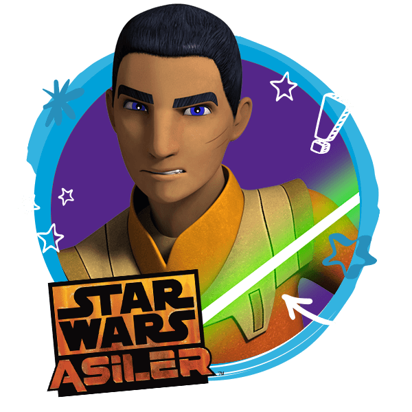 Star Wars Rebels (Show Nav Link)