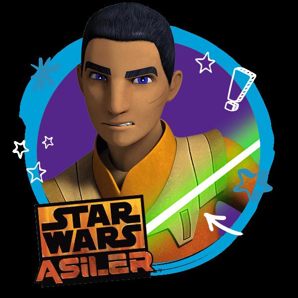 Star Wars Rebels (Show Nav Link)