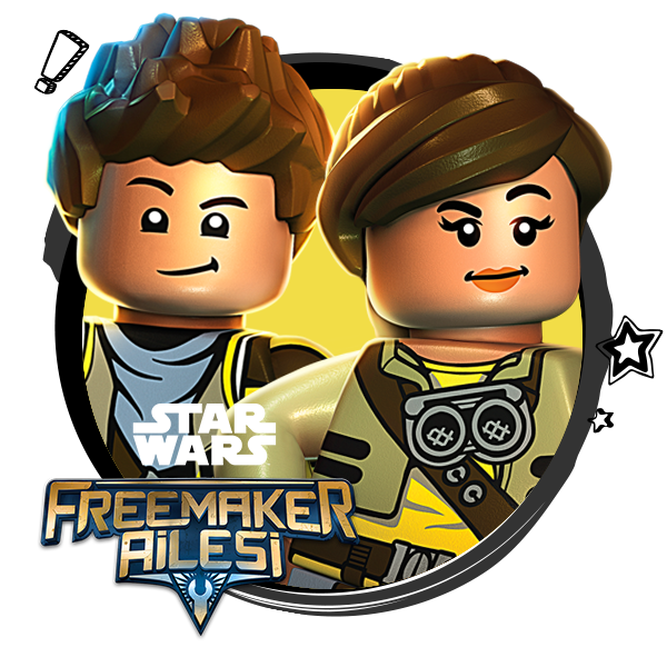 Star Wars: The Freemaker Adventures (Show Nav Link)