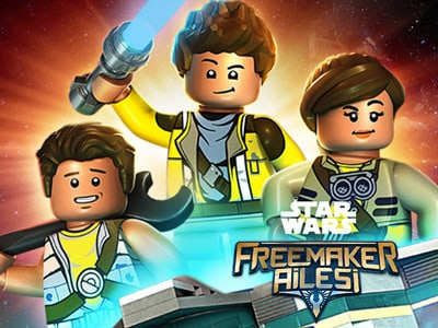 Star Wars: Freemaker Ailesi