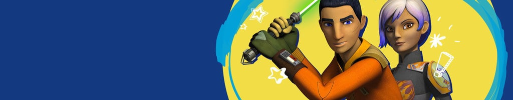Short Hero - visit the site - Star Wars Rebels (CTA)