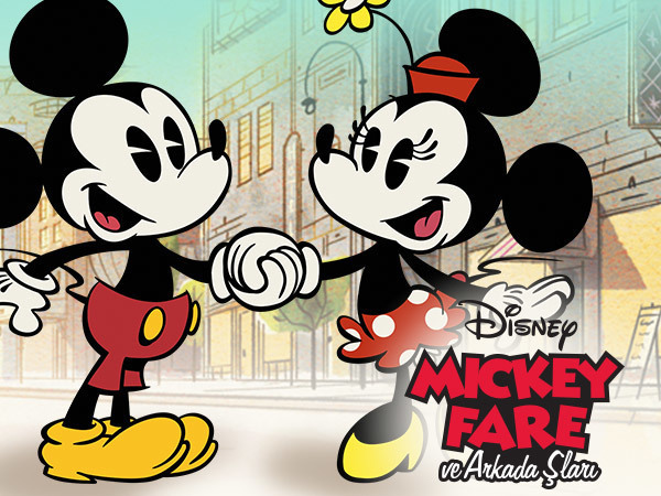 Mickey & Arkadaşları